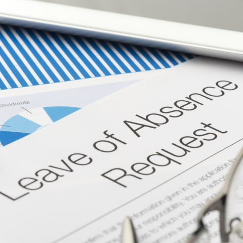 Leave of absence request form - Bradley HR Solutions